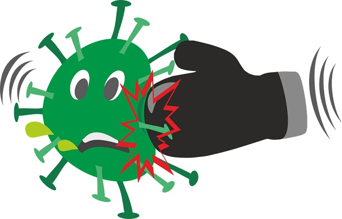 este virus lo paramos juntos