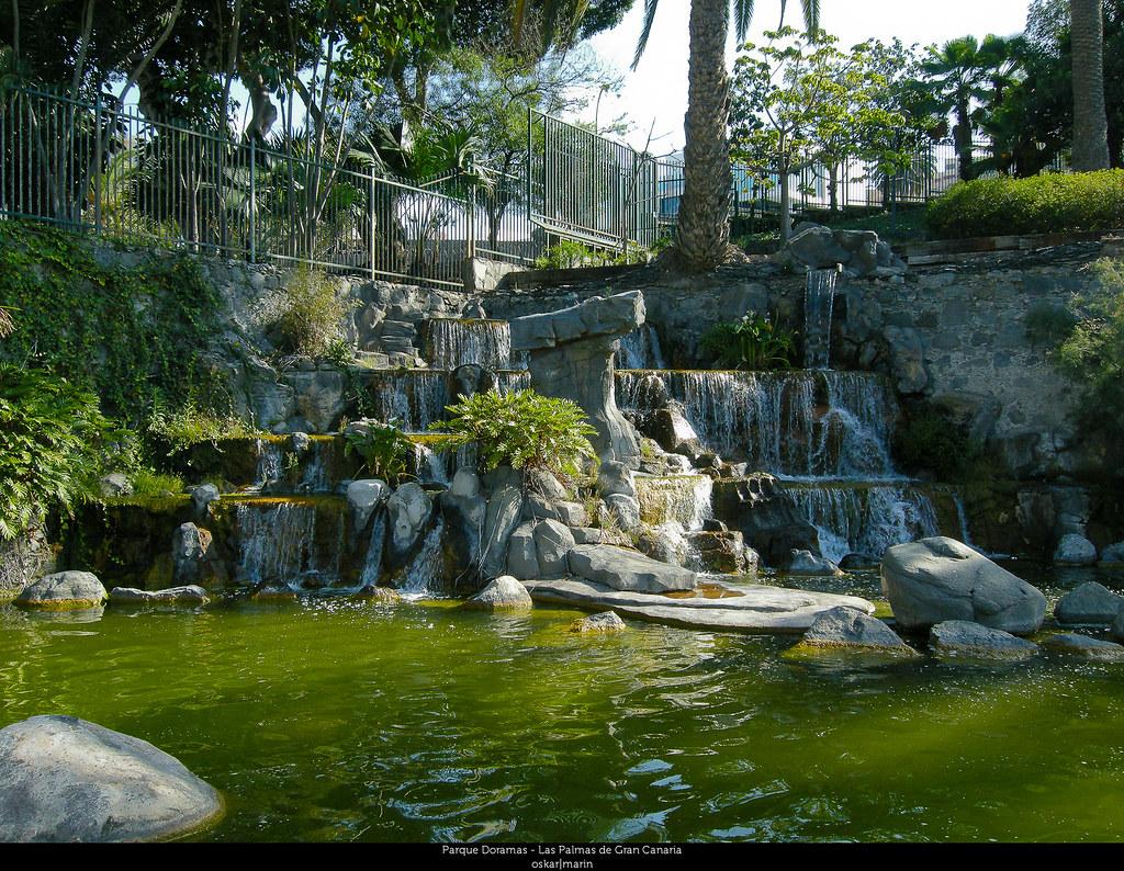 Parco Doramas