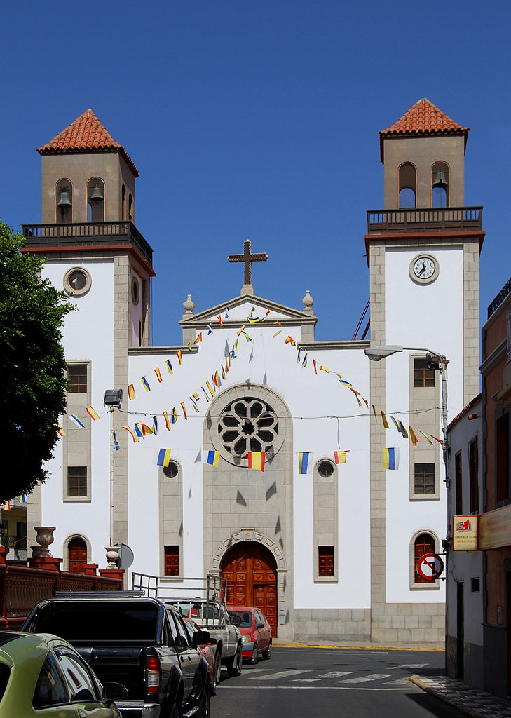 Aldea de San Nicolás