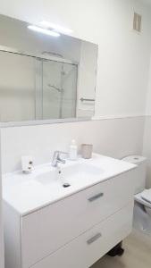 toilet apartment